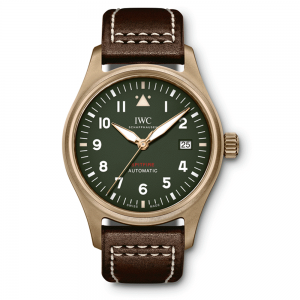 IW326802 Pilot's Watch Automatic Spitfire_1811377 2